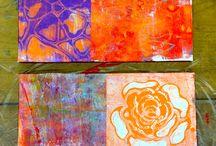 altered prints