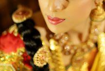 The Bride / #hiqweddings #southindianbride #indianweddingphotographer #candidweddingphotography #southindianwedding #brahmin #bridalportrait#bestweddingphotographersinchennai
