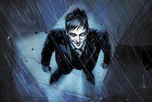 Gotham TVshow