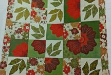 patchwork quilt ideas
