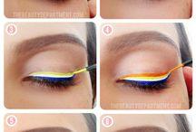 Makey makeup