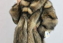 FUR FASHION / fur mode