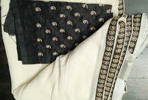 desigher sarees
