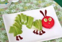 Kids- Snack idea