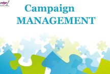 Campaign Management !!! / Edge1 Outdoor Media Management Software manages all Bookings, Blockings, FOC, Rotational, Removal, Extension of Campaigns