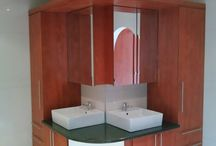 Legacy kitchens and Bathrooms and other Units / Custom Built nothing is to big or to small  - been in Business over 20 years call 0829664200