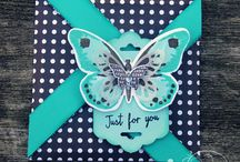 Cards...Folds...Pinwheel Fun Fold