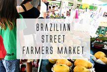 Brazil / Brazil, South America, travel research board