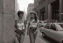 Vintage photos & images