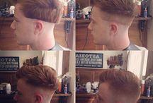 Hair style 's