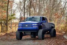 Sexy trucks
