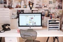 Home Office Ideas / The coolest, best and most practical gadgets and accessories to make your home office a working haven.