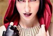 Morrigan / by All Your Base Are Belong To Us