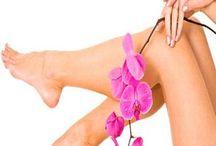 DEPILAÇÃO - DICAS CASEIRAS para UMA DEPILAÇÃO PERFEITA / No verão aumenta a preocupação das mulheres com a depilação. Para as que não querem gastar tanto com a eliminação dos pelos e não querem depender de uma profissional para ficar com a pele lisinha, há alguns métodos caseiros.   Conheça receitas caseiras para garantir uma pele lisinha e sem os indesejáveis pelos por mais tempo.