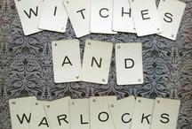 Warlocks & witches
