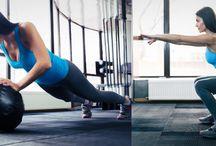 Body / Yoga, fitness, healthy food