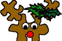 Kids Christmas / by Bobbie Hoag