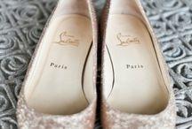 Sapatos do dia