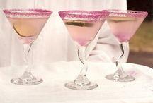Every Girl Wants A Pretty In Pink Wedding  / by Genise Warren