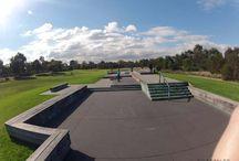 Clifton Hill Skate Plaza (Melbourne, VIC Australia) / Shredding the World One Skatepark at a time - Clifton Hill Skate Plaza (Melbourne, VIC Australia) #skatepark #skate #skateboarding #skatinit #skateparkreview