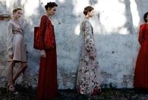 Fashion  / by Julia Bartholomew-King