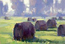 Pasture - farm