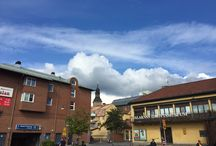 Sweden / My travels to Sweden / by Kimberly Karlsson