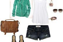 clothes / by Amanda Insalaco