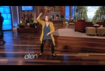 Ellen / I love and respect her...and she never fails to make me laugh! / by Meg Genovese Forese