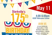 Starkville: Events / Starkville, MS offers an eclectic calendar of year-round events and festivals. Here are a few!