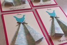 Wedding Ideas / by Nicole Wray