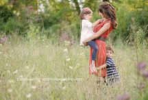 Photography: Mother & Daughter Poses / by Tishy Photography