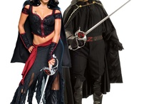Sexy Couples Costumes / Sexy Costumes For Couples