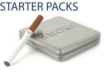 SMOKO Starter packs / Smoko starter packs