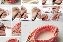 bijoux DIY