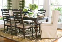 Dining Rooms / by Lara Hodges