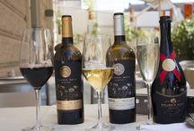Weine (mediterran) / Gute Weine aus Portugal, Spanien und anderen Regionen und Europa: Rotweine, Weissweine, Schaumweine, Rosé, Portwein und andere.