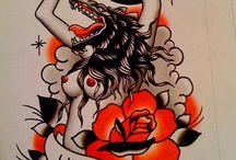 Flash De Tatuagem