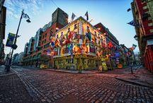 Travel   Ireland / by Brian Miller