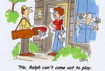 Golf Fun and Golf Humor / Golf Humor, Funny Golf Pics, Golf Jokes and Golf Cartoons