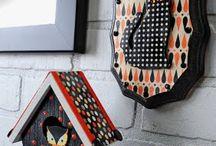 holiday crafts / by Jennifer Leadmon