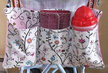 Sewing Projects / by Becca Zukanovic