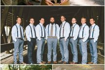 Groom Idea