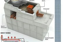 BBQ / Stove Ideas