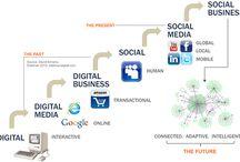 Infographics and data vis / by Lisa Brett