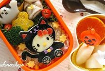 Bento & Other Food Art / by Marlena Melendez Hawk