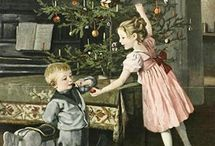 CHRISTMAS ART AND ILLUSTRATIONS / HELLO LADIES, WELCOME TO  THIS CHRISTMAS ART  GROUP BOARD. LET'S PIN THOSE MAGICAL  PAINTINGS AND ILLUSTRATIONS THAT CELEBRATE THE SPIRIT OF CHRISTMAS. MERRY PINNING SWEET LADIES  NOTE: PLEASE LIMIT 5 PINS PER DAY.