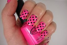 PINK = LOVE! / by Amber Stanley