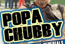 POPA CHUBBY with LIL ED & THE BLUES IMPERIALS / Guitar wiz Popa Chubby will deliver a smokin' hot set of hard hitting blues rock n' funky soul. Lil' Ed and The Blues Imperials bring the blues, from gloriously riotous and rollicking to intensely emotional and moving. #athenewt #thenewtrocks #popachubby #liledanbluesimperials http://www.thenewtontheatre.com/event/112db2b7a0cae970480b0a3e49f3a6ea