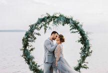 Идеи моей свадьбы
